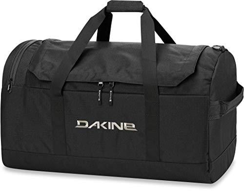 Dakine EQ DUFFLE, Borsa da Viaggio Sportiva, Unisex adulto, Nero (Black), 70 L
