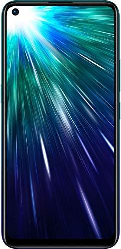 (Renewed) Vivo VZ1 Pro (Sonic Blue, 4GB RAM, 64GB Storage)