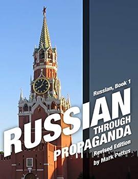 Russian Book 1  Russian Through Propaganda