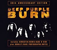 Burn 30th Anniversary Edition by Deep Purple (2008-01-13)