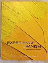 Experience Spanish (McGraw-Hill)