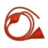 EBDS Maiale Tubo di Lavaggio Veterinario Clistere, Lavanda gastrica Dispositivo Stomaco di Lavaggio Attrezzatura per Bovini e Pecore