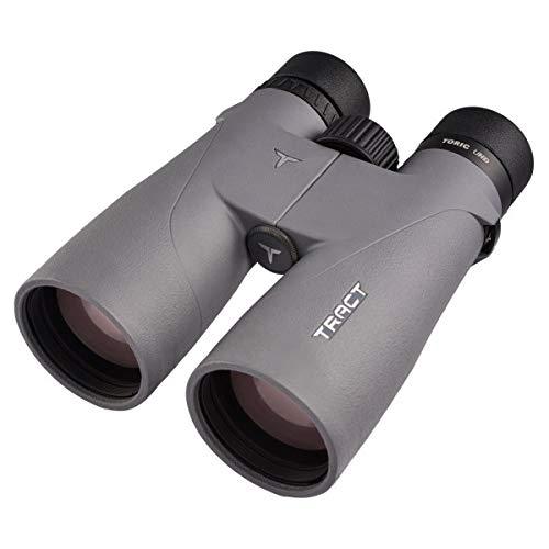 TORIC 12.5x50 UHD Long Range Binocular - Featuring Schott HT Glass for Superior Low-Light Performance and Edge to Edge Sharpness