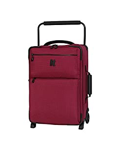 it luggage World's Lightest Los Angeles 21.5 Carry on