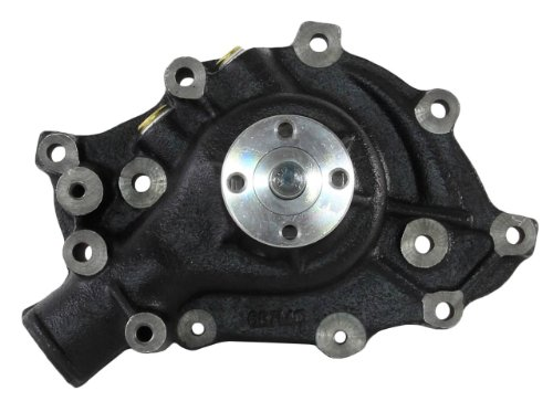 New Water Pump Compatible With Ford Marine Small Block V8 289 302 351 Engines By Part Numbers 71683A1 18-3584 982517 183584 942607 9-42607 WP520M