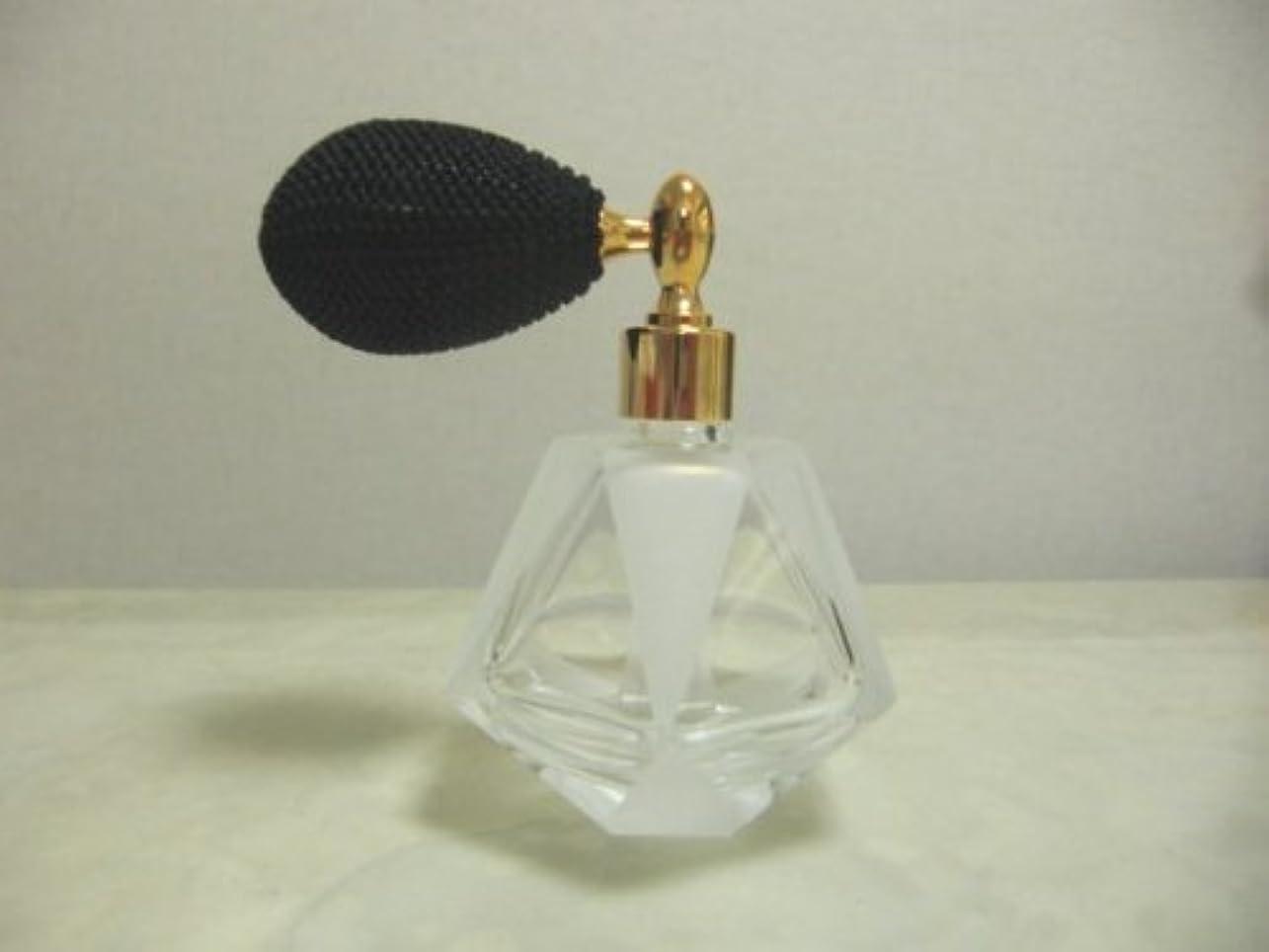 発動機社説発動機香水瓶 (バルブアトマイザー)