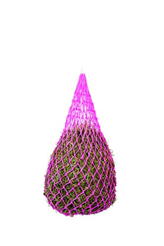 Weaver Leather Slow Feed Hay Net Pink, 36-Inch