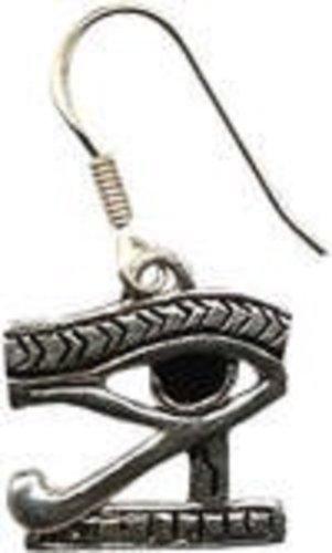professionnel comparateur Oeil d'Horus – Pour la santé, la forme et la protection – Boucles d'oreilles – Bijoux Atum-Ra -… choix