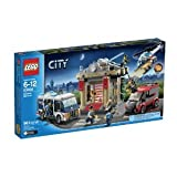 LEGO (レゴ) City Police Museum Break-in 60008 ブロック おもちゃ (並行輸入)