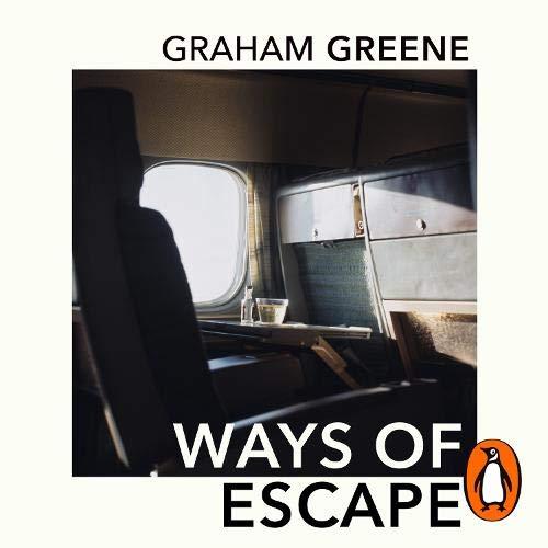 Ways of Escape cover art