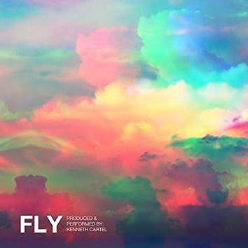 Fly (Number 4 of Garden)