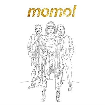 Momo!