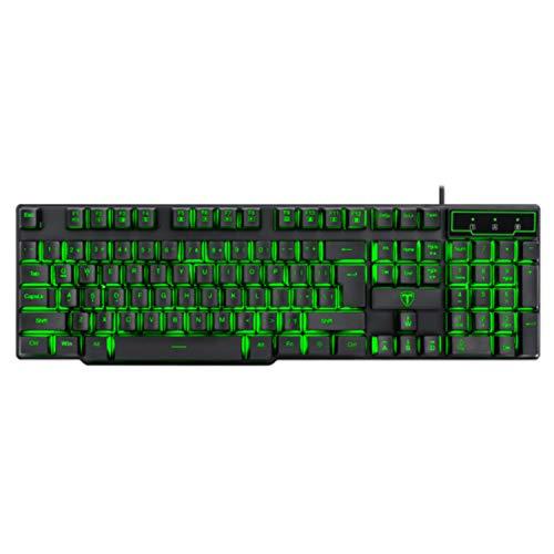 T-DAGGER Liner T-TGK107 Gaming Keyb…