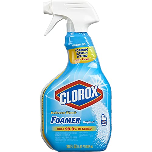 clorox 3.8 fabricante Clorox