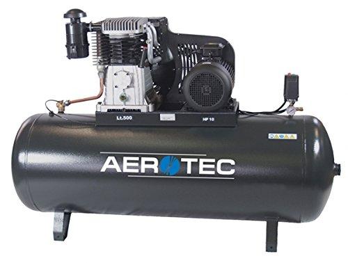 Keilriemen Kompressor Aero B70-500 L. Kessel 7,5 KW