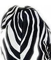 気鷲 Mens G Strings Tons Tanga String Hommeシンプルなミックスカラーローライズトンセクシーな下着-Zebra-One Size,1pc