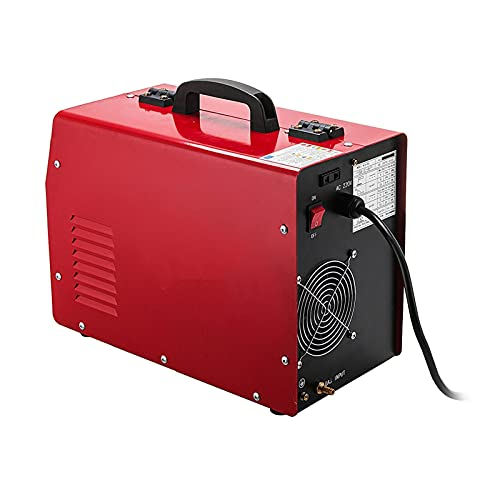 YXZQ Maquina de soldar electrica MIG 280A IGBT Inverter Soldador MIG & MMA 2 en 1 Máquina de Soldadura portátil MIG Herramientas de Soldadura