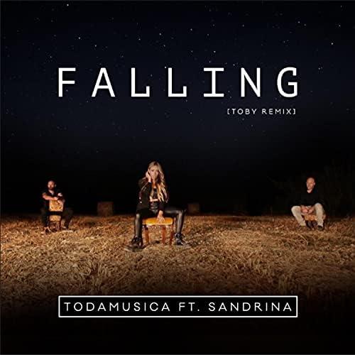 Toby Farrugia feat. Todamusica & Sandrina