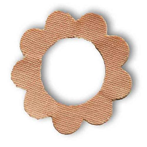 Freestyle Libre Fixierungstapes Blume (10 Stück) - Haut   Diasticker®