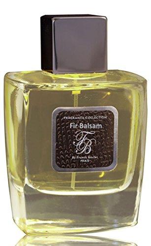 FRANCK BOCLET Eau de Parfum Fir Balsam, 100 ml