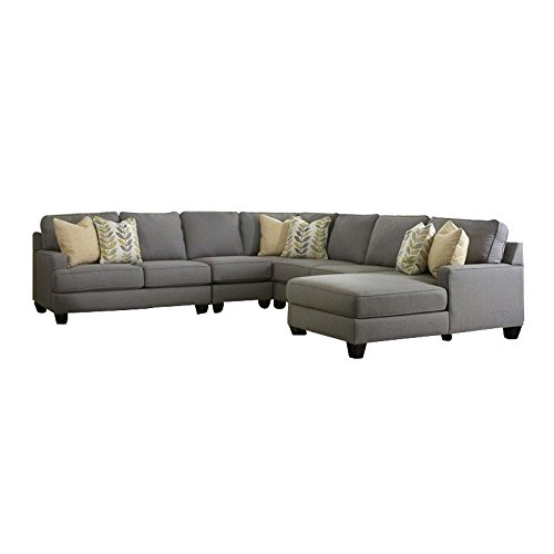 online store a724a 5e7a1 Ashley Furniture Sectional Sofas: Amazon.com