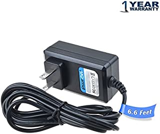 PwrON AC to DC Adapter for Cobra CWA-BTH1-PLUS CBTH1-PLUS Bluetooth Headset Power Supply Cord