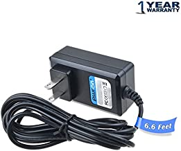 PwrON (6 FT Long Cable) 12V AC to DC Adapter for Suzuki QCA Suzuki Q-Chord QChord 12VDC Power Supply Cord