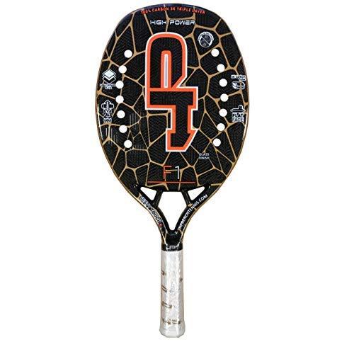 HIGH POWER HP Racchetta Beach Tennis Racket F1 2020