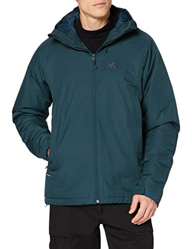 Millet - Fitz Roy Insulated Jacket - Veste...