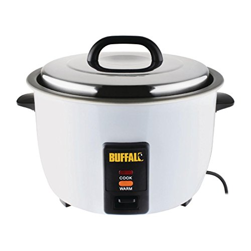 Buffalo CN324 Rice Cooker, 4.2 L