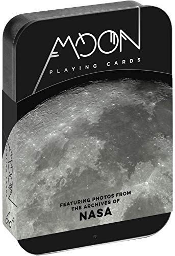 Chronicle Books: Moon Playing Cards