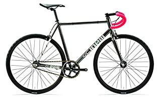 Cinelli Tipo Pista Bicycle Touch of Gray Small (B07P9VCP2K)   Amazon price tracker / tracking, Amazon price history charts, Amazon price watches, Amazon price drop alerts