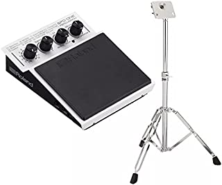 Roland SPD-One Percussion and Roland PDS10 Stand for SPD Series Products