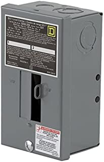 Best square d 30 amp breaker box Reviews