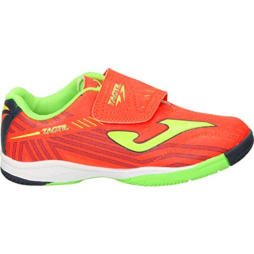 JOMA TACTIL JR 907 Coral Indoor (29 EU