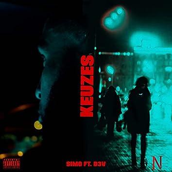 Keuzes (feat. Dieenevdb)
