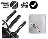 Lenspen l-dslrk1N DSLR Pro Kit 3Stifte-Reinigung lp1N + Micro Pro + FilterKlear