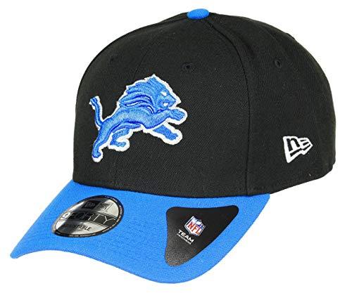 New Era Detroit Lions 9forty Adjustable Cap NFL...