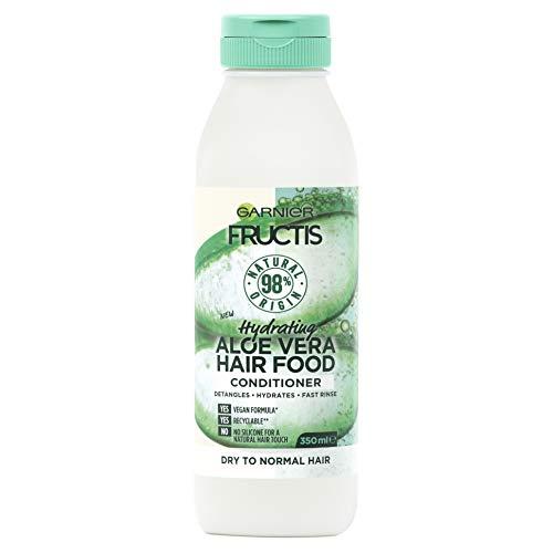 Garnier Fructis Hair Food Aloe Vera Shampoo 350ml