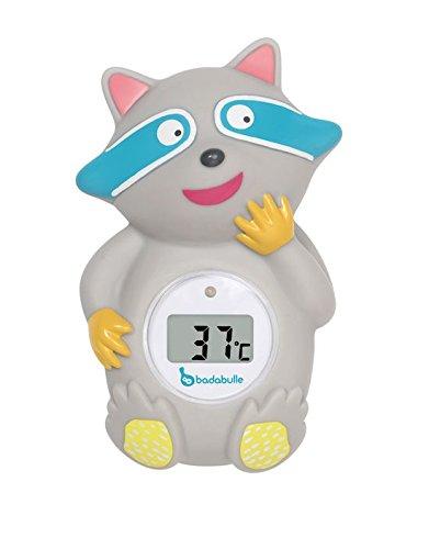 Badabulle - Badethermometer