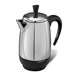 Spectrum Brands Farberware 8-Cup Percolator