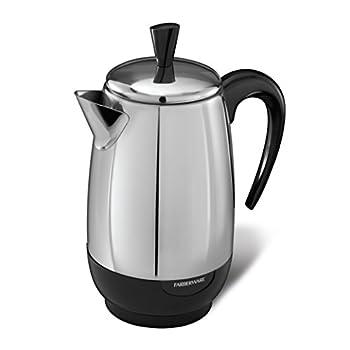 Best faberware electric coffee pots Reviews