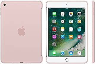Apple iPad mini 4 Silicone Case - Pink, MNND2ZM-A