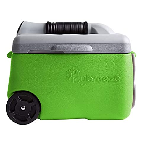 IcyBreeze V1 Battery Powered Air Conditioner