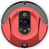 BGSFF Robot Aspirador de Barrido Inteligente para el hogar, una Variedad de...