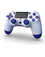 PS4 Controller MOVONE Wireless Controller with USB Cable for Playstation 4 …