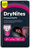 huggies drynites windeln Leises und dehnbares Material, das nicht raschelt
