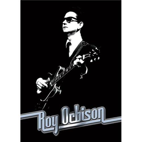 Roy Orbison - Postkarte Photo (in 10,5 cm x 15 cm)