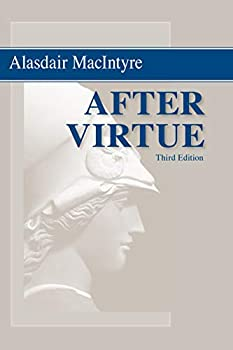 Best after virtue Reviews
