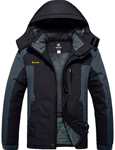 Winter Jackets Men Sale